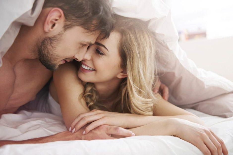 सुखमय प्राकृतिक यौन–जीवनका लागि
