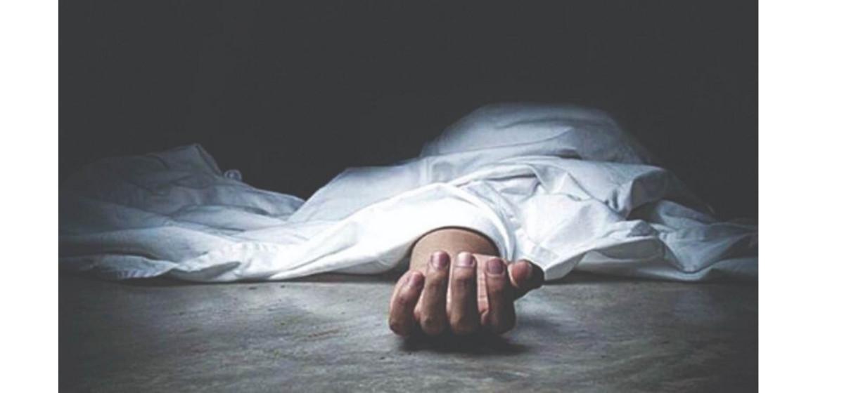 डोल्पामा रुखले च्यापेर एक महिलाको मृत्यु