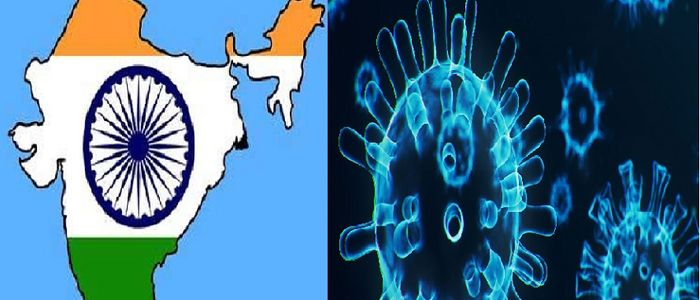 भारतमा कोभिड–१९ सङ्क्रमितको संख्या एक करोड १० नाघ्यो