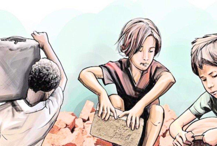 आज बालश्रमविरुद्धको अन्तर्राष्ट्रिय दिवस मनाइँदै