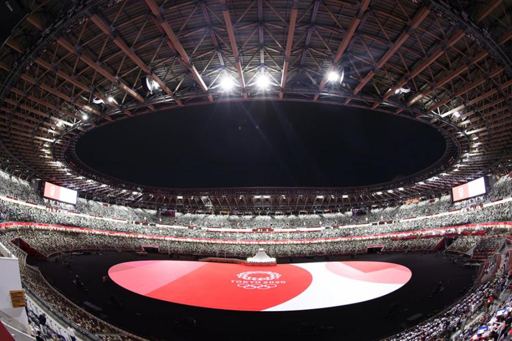 टोकियो ओलम्पिक : अमेरिका ३५ पदकसहित शीर्ष स्थानमा, के छ नेपालकाे अवस्था ?