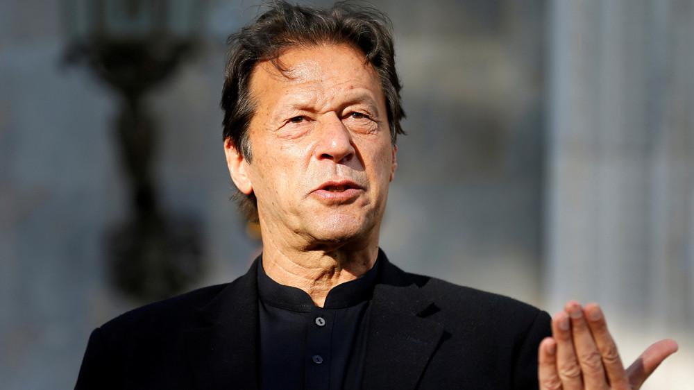 पाकिस्तान नेपालसँग सधैं मिलेर काम गर्न चाहन्छ  : पाकिस्तानी प्रधानमन्त्री खान