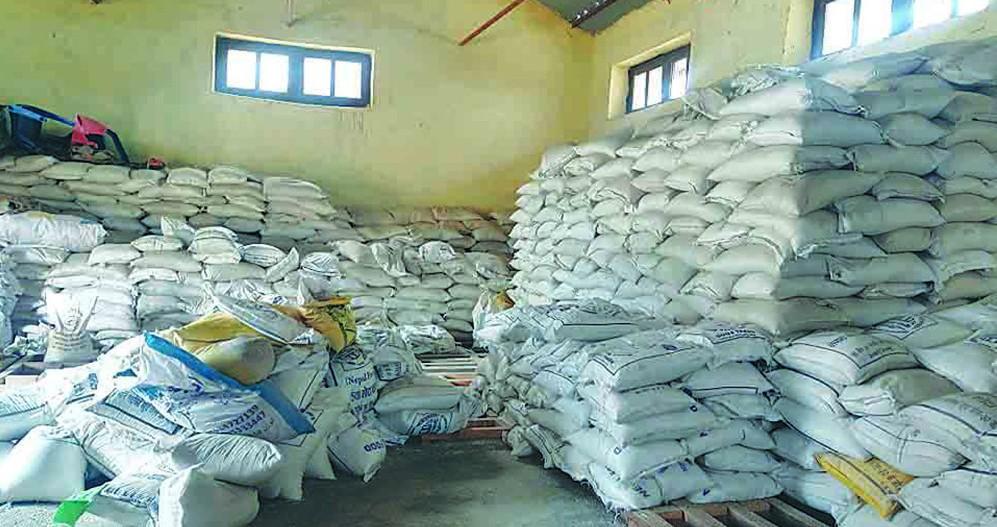 महँगोमा खाद्यान्न ढुवानी ठेक्का बदर गर्न सार्वजनिक खरिद पुनरावलोकन समितिको फैसला